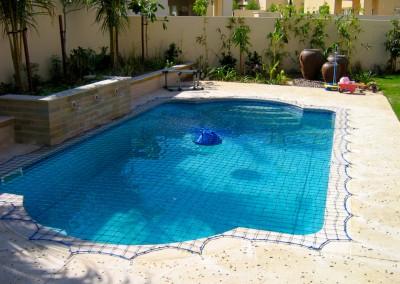 pool-net-Arabian-Ranches-Al-Mahra-Dubai